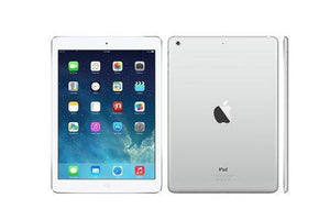 Apple iPad Air 1 A1474 16GB WiFi Ex Lease A-Grade Refurbished White - PC Traders New Zealand