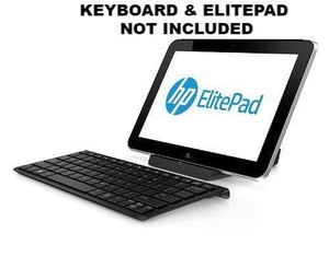 HP ElitePad Docking Station (Power Supply Included)