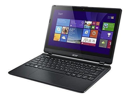 Acer TravelMate B116-MP TOUCHSCREEN Ex Lease Laptop Pentium N3700 Quad Core 1.6GHz Turbo 2.4GHz 4GB RAM 128GB SSD 11