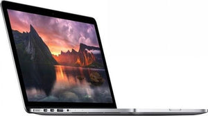 Laptop Apple MacBook Pro A1398 Intel Core i7 4750HQ 2.0 GHZ 8 GB 256 GB SSD 15.4 Inch Wide Screen No Optical Driver WebCam Late 2013 - PC Traders New Zealand