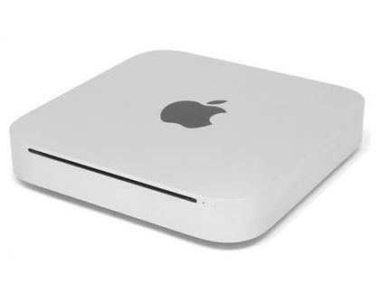 Apple Mac Mini A1347 Ex-lease i5-4260U 1.4Ghz 4GB RAM 500GB HDD wireless network - PC Traders New Zealand