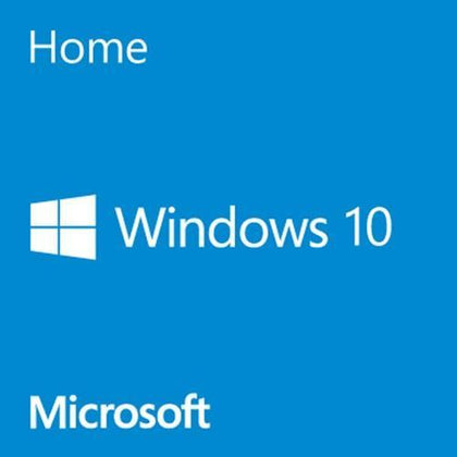 Microsoft Windows 10 Home software - PC Traders New Zealand