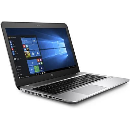 "B GRADE - HP ProBook 450 G4 Ex Lease Laptop  i5-7200U Turbo 3.1Ghz  8GB RAM 256GB SSD 15.6"" NVIDIA Geforce 930MX 2GB Windows 10 PRO HDMi (damaged corners)"