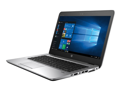 HP EILTEBOOK 840 G4 TOUCH EX-LEASE I5-7300U 2.60GHz 8GB DDR4 256GB SSD 14