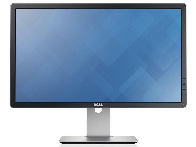 "B-GRADE Dell Professional P2314HT 23"" IPS Monitor - Full HD 1920x1080 Ex Lease"