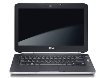 Dell Latitude E5420 Intel Core i5 2520-M 2.5 GHz 8GB RAM 120GB SSD DVD-RW 14