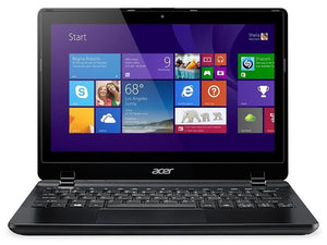 "Acer TravelMate B115M Quad Core 1.83GHz 4GB RAM 128GB SSD 11"" Windows 10 Home - PC Traders New Zealand"