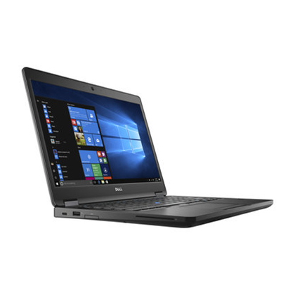 Dell Latitude 5480 Ex-lease i5-7300U 2.60Ghz 8GB Ram 256GB SSD 14