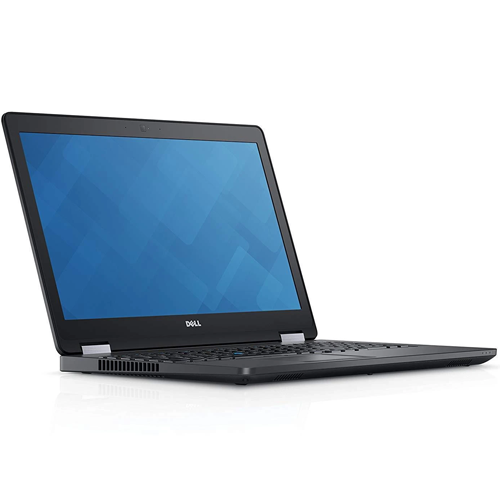 "Dell Latitude E5570 Ex-Lease i7-6820HQ 2.70GHz 8GB RAM 240GB SSD 15"" Webcam Win 10 Home"