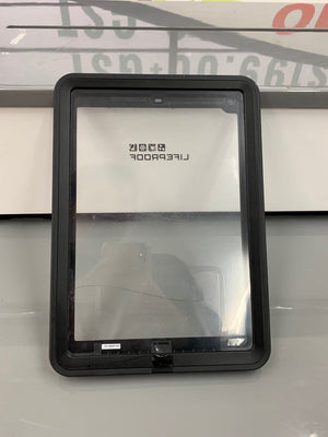 LifeProof Fre iPad Air Waterproof Case - Black (Used)
