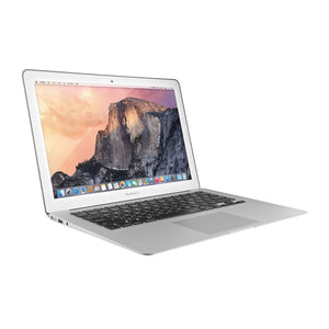 Apple MacBook Air A1466 Intel Core i5 4260U 1.4 GHZ - 2.7GHz  4 GB 128 GB SSD 13.4 Inch Wide Screen WebCam