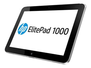 "HP Elitepad 1000 G2 Ex Lease Tablet Intel Atom Z3795 1.60 GHz 4GB RAM 128 GB SSD 10.1"" Full HD Screen Wifi Bluetooth Webcam Windows 10 Pro"