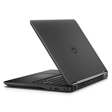 "Dell Latitude E7470 Ex Lease Laptop i5-6300U 2.40GHz 16GB RAM 256GB SSD HD Graphics 520 14"" WebCam NO ODD Windows 10"