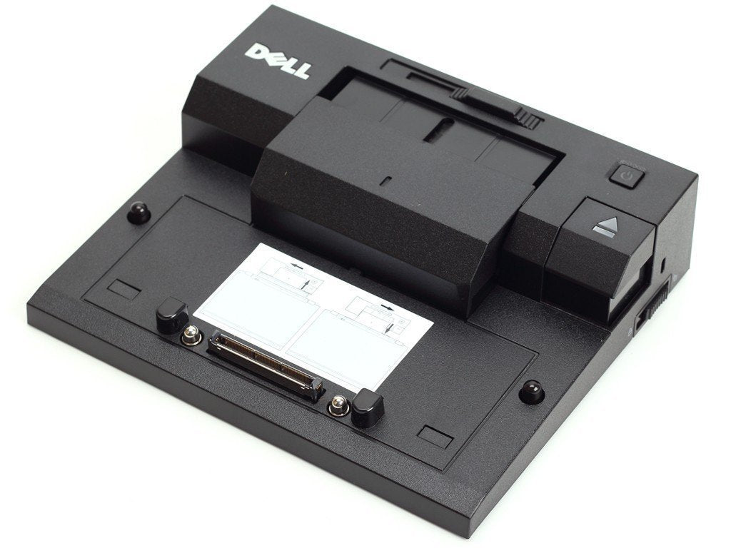 Dell Docking Station PR03X E-PORT REPLICATOR DOCKING STATION + DELL PSU INCLUDED
