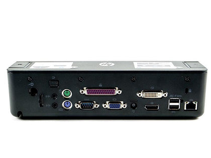 HP Docking Station HSTNN-I11X - PC Traders New Zealand