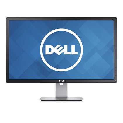 Dell P2714H IPS 27-Inch Screen LED-Lit Monitor 1920 x 1080  Ex Lease - PC Traders New Zealand