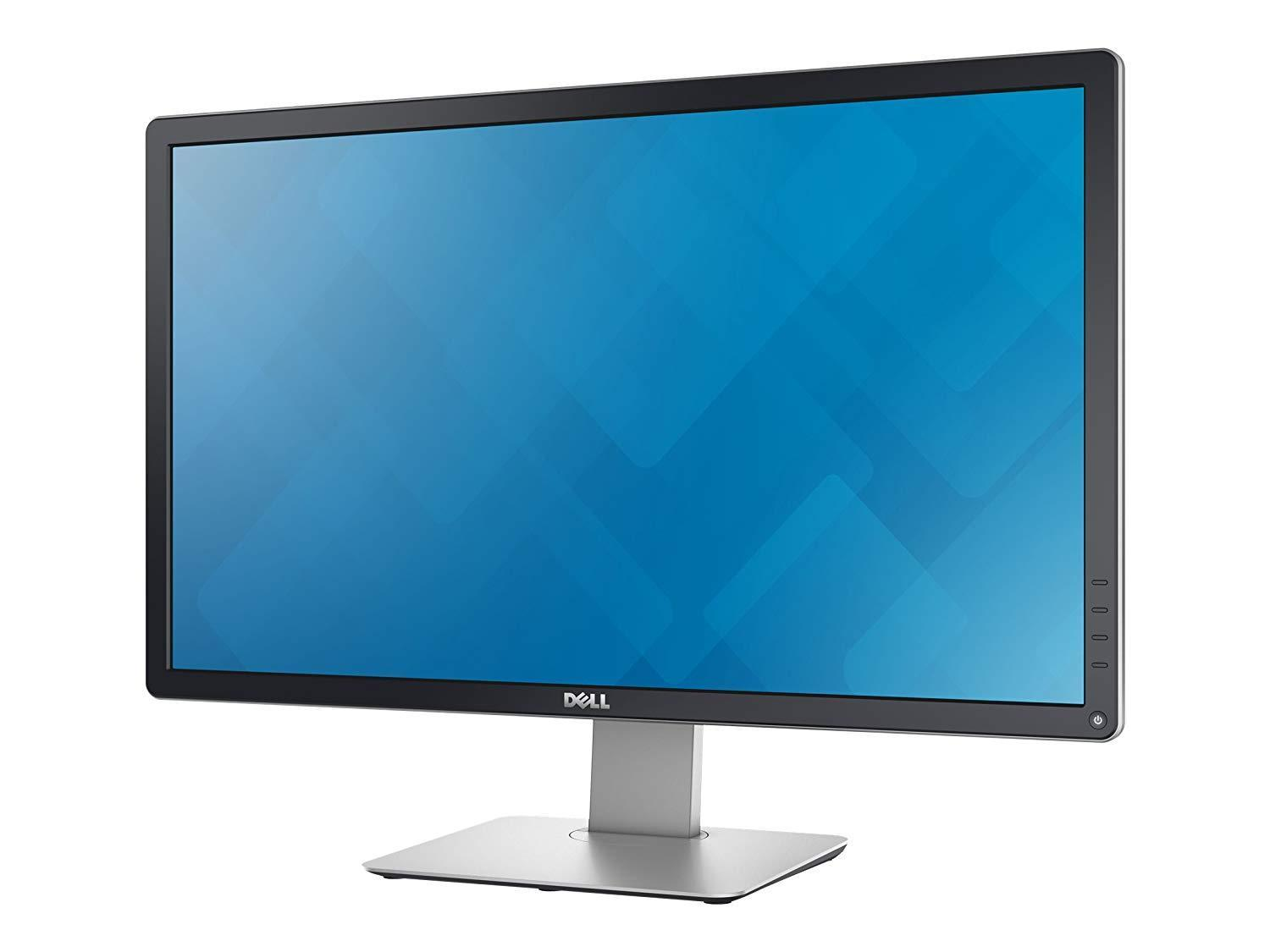 Dell Ex-lease P2717H IPS 27-Inch Screen LED-Lit Monitor 1920 x 1080
