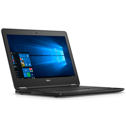 Dell Latitude E7270 EX-LEASE LAPTOP i5 6300U 2.4GHZ 16GB DDR4 RAM 512GB SSD 12.5