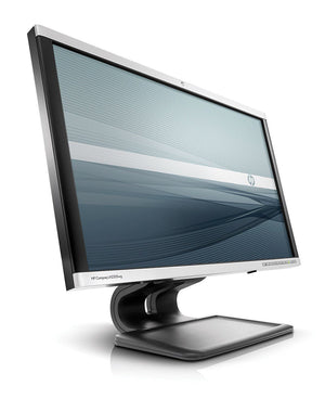 "HP Compaq LA2205wg 22"" Full HD LCD Monitor - B Grade (Missing Stand, 3 Months Warranty) - PC Traders New Zealand"