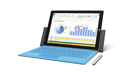 Microsoft Docking Station With Power Supply for Surface Pro 3 & 4