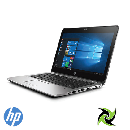 HP EliteBook 820 G3 Ex Lease Laptop i5-6300U 2.3GHz 8GB RAM 240GB SSD 12