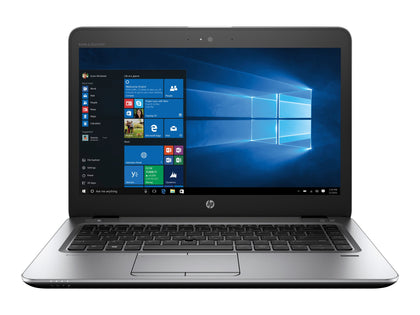 HP EILTEBOOK 840 G4 TOUCH EX-LEASE I5-7300U 2.60GHz 8GB DDR4 256GB SSD NO ODD 14