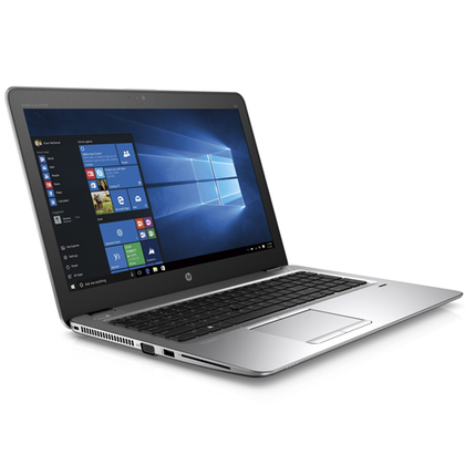 B Grade - HP Elitebook 850 G2 Ex-Lease Touchscreen I5-5300U 2.30GHZ 8GB RAM 512GB SSD 15.6