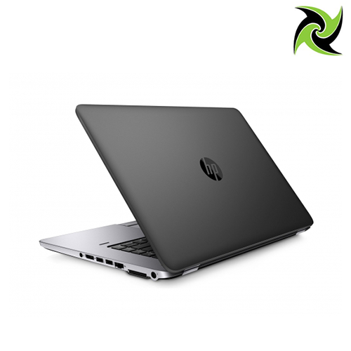 "B GRADE - HP EliteBook 850 G2 Ex Lease Laptop i5-5200U 2.2GHz 8GB RAM 240GB SSD 15.6"" Webcam Windows 10 Home (DAMGED CASING)"
