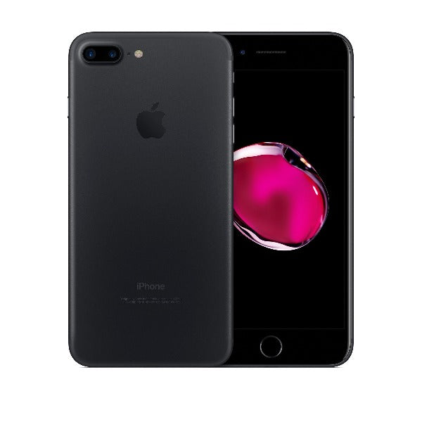 Apple iPhone 7 Plus refurbished 128GB Black Unlocked