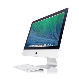 "APPLE IMAC A1418 LATE 2013 i5-4570R 2.70GHz 8GB RAM 1TB HDD 21"" IPS SCREEN Webcam Wireless Key&Mouse"