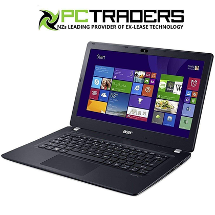 Acer TravelMate B116-MP TOUCHSCREEEN Ex Lease Laptop Pentium N3700 Quad Core 1.6GHz Turbo 2.4GHz 8GB RAM 128GB SSD 11