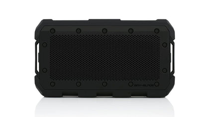 Braven Refurbished BRV-BLADE Portable Bluetooth Speaker Black Speakers & Headsets - PC Traders New Zealand