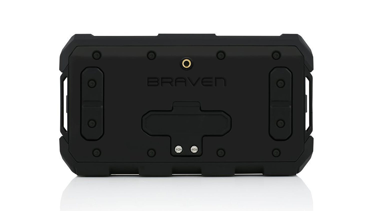 Braven Refurbished BRV-BLADE Portable Bluetooth Speaker Black