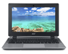 Acer C730E-C7C5 Chromebook Ex Lease Intel Celeron N2840 2.16 GHz 2GB 16GB 11.6Inch Wide Screen WebCam
