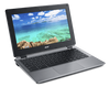 Acer C730E-C5GG ChromebookEx Lease Intel Celeron N2940 1.83 GHZ 4GB 16 GB STORAGE 11.6 Inch Wide Screen WebCam CHROME OS