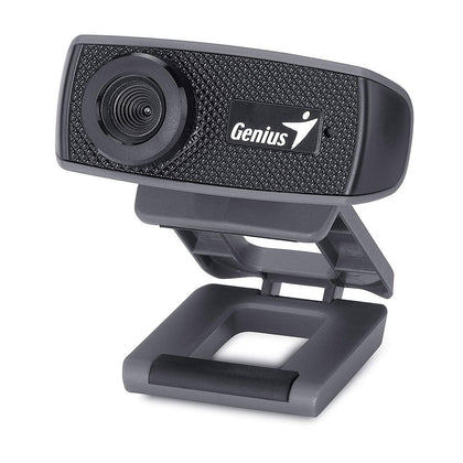 GENIUS FACECAM 1000X V2 HD WEBCAM webcam - PC Traders New Zealand