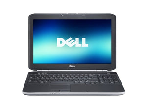 "Dell Latitude E5520 i5-2520M 2.5GHz 4GB RAM 250GB HDD 15.6"" No Webcam Windows 7 Pro - PC Traders New Zealand"