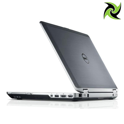 "B Grade - Dell Latitude E6520 Ex-lease i5-2520M 2.50GHz 8GB RAM 240GB SSD DVD-R 15"" Webcam Windows 10 pro (KEYBOARD AND TOUCHPAD WORN OUT)"