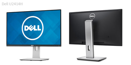 DELL ULTRASHARP U2414HB 23.8