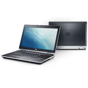 "Dell Latitude E5520 i5-2520M 2.5GHz 4GB RAM 250GB HDD 15.6"" Windows 7 Pro - PC Traders New Zealand"