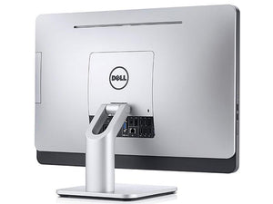 "Dell OptiPlex 9010 Ex Lease AIO Desktop i5-3470S 2.9GHz 8GB RAM 250GB HDD Windows 10 Home  23"" WLED (1920 x 1080) FHD - PC Traders New Zealand"