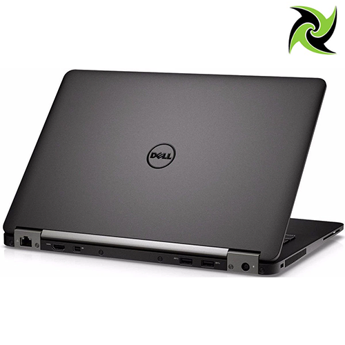 "Dell Latitude E7470 Ex Lease Laptop i5-6300U 2.40GHz 8GB RAM 256GB SSD HD Graphics 520 14"" WebCam NO ODD Windows 10 Pro"