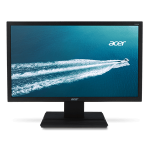 "Acer V206HQL 20""  LCD - PC Traders New Zealand"