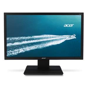 "Acer V226HQL Ex Lease 22"" LCD Full HD (1920 x 1080) - PC Traders New Zealand"