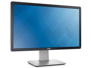 "Dell Professional P2214HB 22"" IPS LED Monitor - Full HD 1920x1080 - PC Traders New Zealand"
