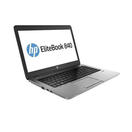 HP EliteBook 840 G2 Ex Lease Laptop i5-5300U 2.30 GHz 8 GB RAM 240GB SSD 14