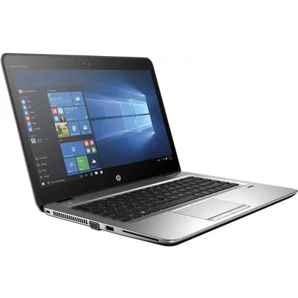 HP Elitebook 840 G4 Ex-lease Laptop I5-7300U 2.60GHZ 8GB RAM 256GB SSD 14
