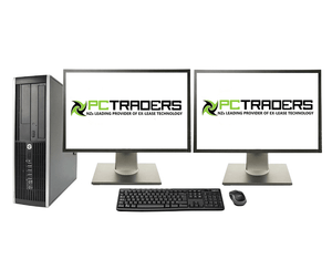 Ex Lease Computers | 12 Month Wty | Free Freight NZ | PC Traders NZ