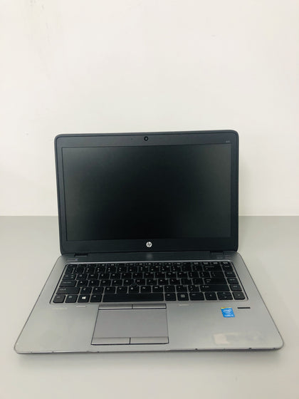 B Grade - HP EliteBook 840 G2 Ex Lease Laptop i5-5300U 2.3 GHz 8 GB RAM 500GB HDD 14