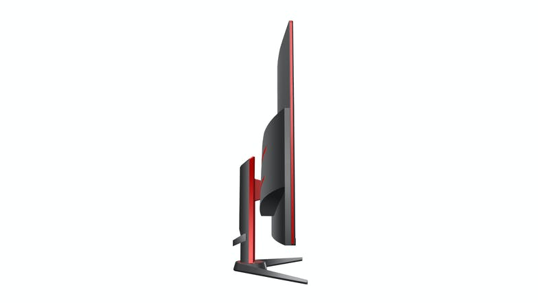 Konic 27'' Full HD Curved Gaming Monitor